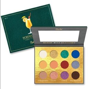 Cocktail Party 12 Color Eyeshadow Palette